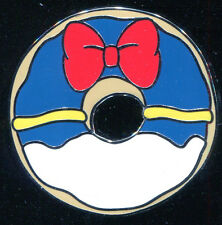 Donuts Mystery Donald Duck Disney Pin 106575