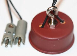 Märklin Trix H0 E389280 Lifting Magnet for Crane 1 Piece 389280 Magnet New