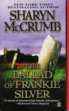 The Ballad of Frankie Silver - Sharyn McCrumb (Paperback) NEW - FREE DELIVERY