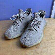 AUTHENTIC Adidas Yeezy Boost 350 V2 Sesame Mens Size 8.5