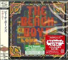 BEACH BOYS-LOVE YOU-JAPAN SHM-CD D50