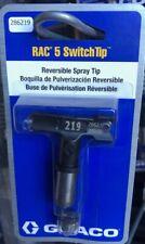 Graco Rac 5 Switch Tip 286219