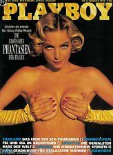 Playboy 2,02/1992 Februar,Rachel Williams,Tanja Götzl,Thailand,John F. Kennedy