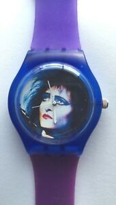 Banshees watch - Retro 90s designer watch