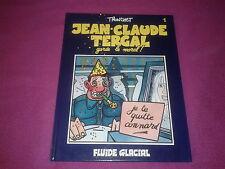 Jean-Claude Tergal 1 GARDE LE MORAL !!!!!