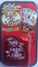 Bag-o-loot-The Irresistibly Fun Card Game: NEW JR EDITION (new)