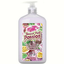 472ML FIESTA SUN SWEET PEA PASSION AFTER SUNBED TANNING LOTION BODY MOISTURISER
