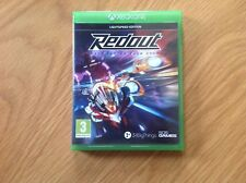 Readout -- Xbox One