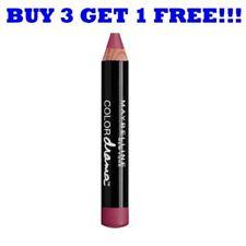 Maquillage des lèvres mat crayon assortiment