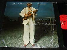 MICHAEL WHITE White Night Soul Jazz Violin LP 1979 Disco ELEKTRA In Shrinkwrap