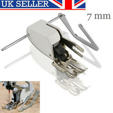 Sewing Machine Even Feed Walking Foot +Quilt Guide for Brother Singer Janome 7mm