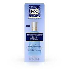 Roc Multi Correxion 5 In 1 Eye Cream, .5 Oz