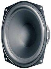 Visaton WS 20 E 4 Ohm 120 Watt 20 cm HiFi-Tieftöner 070116/4