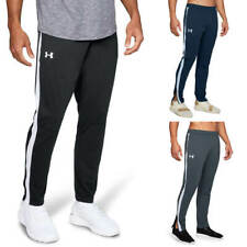 Under Armour Mens Sportstyle Pique Breathable Light Wicking Track Bottoms