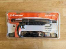Ramset Mastershot Master Shot 022 Caliber Powder Actuated Tool Concrete Nail