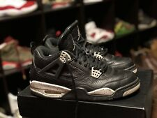 Air Jordan 4 Oreo Sz 9 Yeezy Supreme