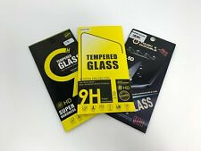 iPhone 6, 6S, 7, 8, X, X-max, XR, 11, ALL Plus Tempered Glass Screen Protector