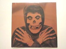 THE MISFITS COLLECTION ll LP 1995  SEALED CAROLINE REPRESS GLENN DANZIG DOYLE
