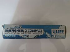 22mm Liff Limefighter . Magnetic inline scale inhibitor.
