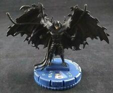 Heroclix Omega Batman 057 Chase DC Batman Set Broken Missing Piece NO CARD