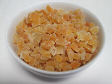 Dried Natural Mango Dices, No added sulphur. Low sugar  11 lb Extra 5% buy $100+