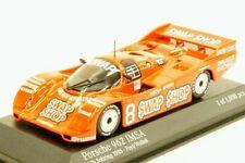 1:43 Porsche 962 n°8 Sebring 1985 1/43 • Minichamps 400856508 #