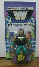 """2020 Jake """"The Snake"""" Roberts Masters Of The Universe Figure NEW!!!!"""