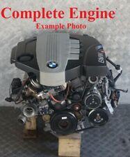 *BMW X3 Series E83 LCI 2.0d N47 177HP Bare Engine N47D20A with 127k m WARRANTY