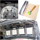 "Vehicle Sound Deadener Heat Insulation Shield Thermal &Noise Reduce Mat 80""x 39"""