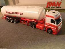 """AWM 70509 Volvo FH Glob PrSZ  /""""Gerster/"""" LKW Modell Truck 1:87 Schweiz"""