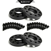2 15mm + 2 20mm For BMW M6 Convertible F12, M240i xDrive Coupe F22 Wheel Spacers
