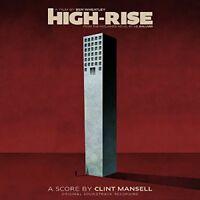 Clint Mansell - High-Rise (OST) [CD]