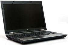 "PC PORTATILE  HP 6550b I5 @ 2,4 ghz!!  4GB ram!! 320 Hd  15.6"" WIDE  WINDOWS 10!"