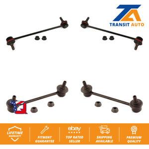 Front Rear Suspension Link Kit Mazda Protege Protege5