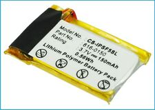 Premium Battery for iPOD 616-0150, Ipod shuffle 5th generation, shuffle 5th NEW