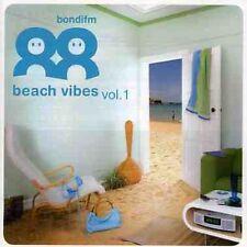 BONDI FM ~ presents Beach Vibes Vol.1 [RARE] ~ 2 CD Album ~ Like NEW!
