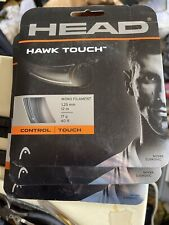 3 Sets One Price, Head Hawk Touch, 17 Gauge, Grey, Poly String Free Shipping