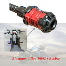 Alloy Motorcycle High torsion Frame Slider Anti Crash Engine Falling Protector