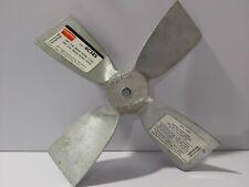 Dayton 4C385 Fundición Aluminio Ventilador Hoja 30.5cm