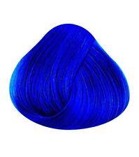 LA RICHE DIRECTIONS SEMI-PERMANENT HAIR COLOUR DYES TUBS Atlantic Blue