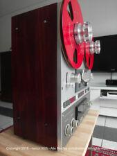 Seitenteile für Studer A 67 bzw. B67 Bandmaschine