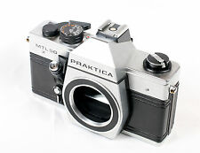 Praktica MTL 50 35mm SLR Film Camera Body