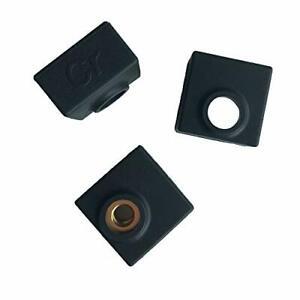 Creality 3D Original Printer Heater Block Silicone Cover MK7/MK8/MK9