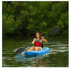 Lifetime Lotus 8' Sit-On-Top Kayak (Paddle Included)