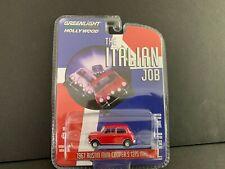 Greenlight Austin Mini Cooper S 1275 MKI Italian Job 44880 B 1/64