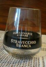 BRANDY STRAVECCHIO FRÈRES BRANCA verre