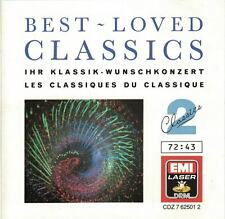 Best Loved Classics Volume 2 (CD)