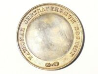 c1950s National Chrysanthemum Society NCS Medal BOXED Unused #5