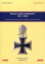 Price Guide Germany 1871-1945 - Pocket-Edition (Niemann)