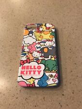 Original Hello Kitty Zoo Hard Case Phone Cover for Apple iPhone 5 5G 6th Gen
